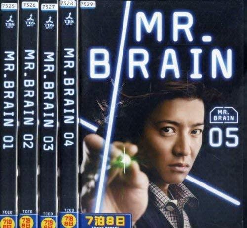 MR.BRAIN